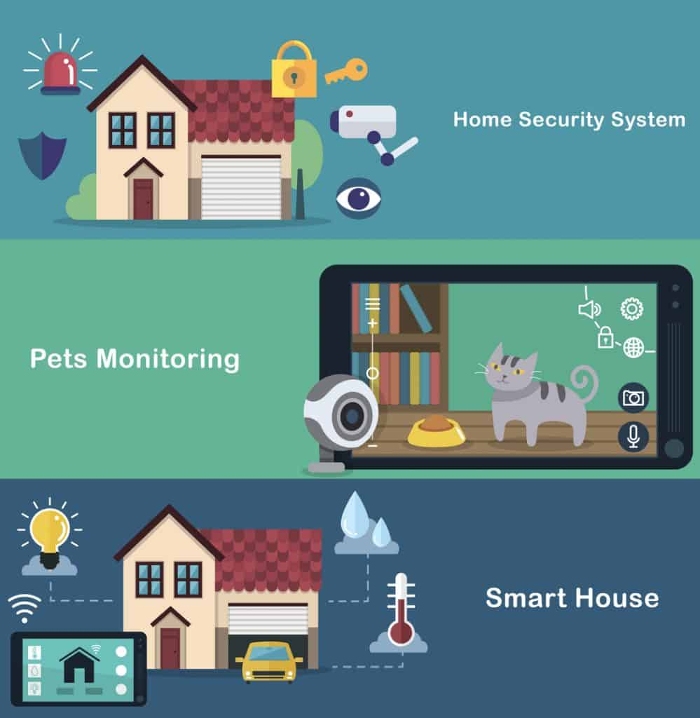 home security system suffolk county